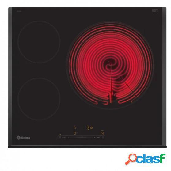Placa vitrocerámica balay 3eb765lq 3f