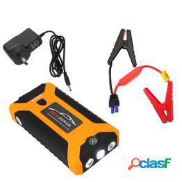 1 unidades 20000ma útil coche arrancador de arranque accesorios del coche cargador de batería de coche