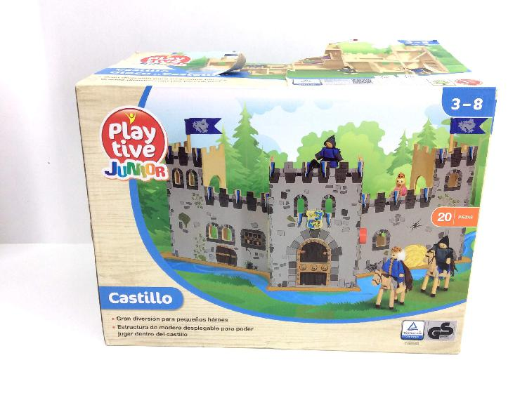 Otros juegos y juguetes lidl 20 piezas