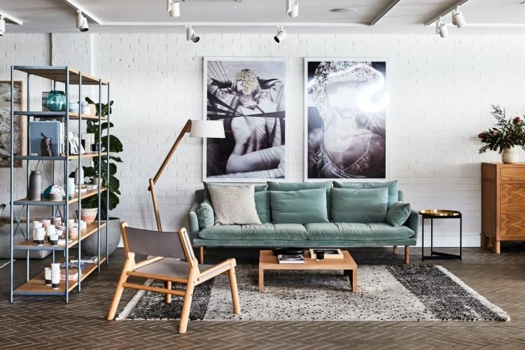 Vendedor/a de muebles