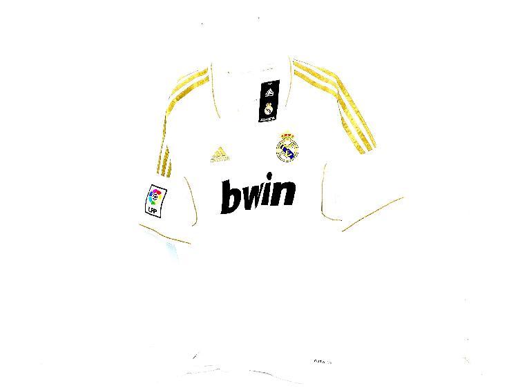 Coleccionismo deportivo adidas 2011-2012 talla l