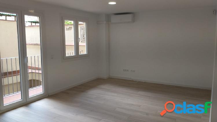 Estupendo piso en alquiler