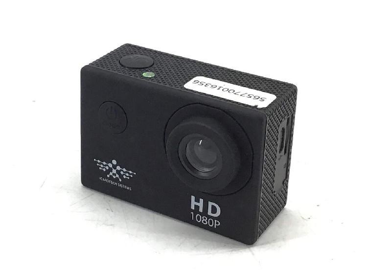 Camara deportiva billow hd 1080p