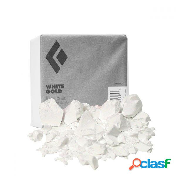 Solid white gold 56 g