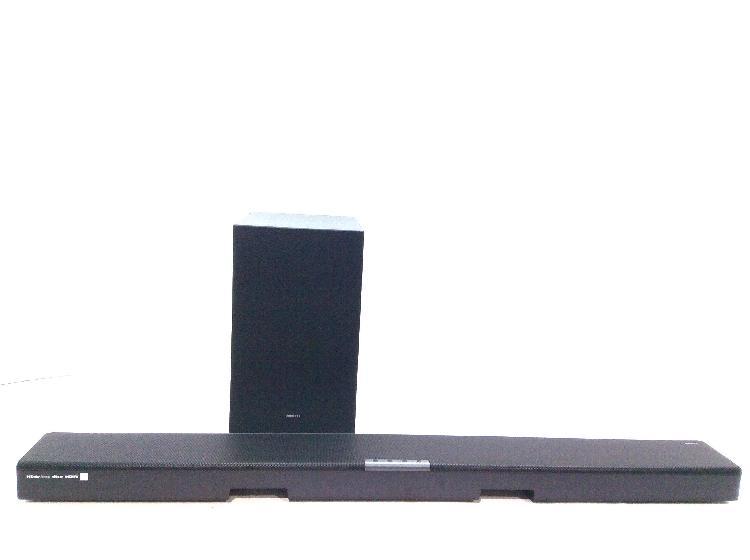 Barra sonido samsung hwq600a