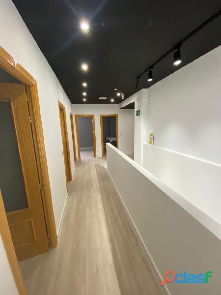 CENTRO DE NEGOCIOS ARGANZUELA,Alquiler despachos,oficinas,coworking,domiciliacion de sociedades..
