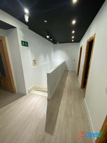 CENTRO DE NEGOCIOS ARGANZUELA,Alquiler despachos,oficinas,coworking,domiciliacion de sociedades.. 1