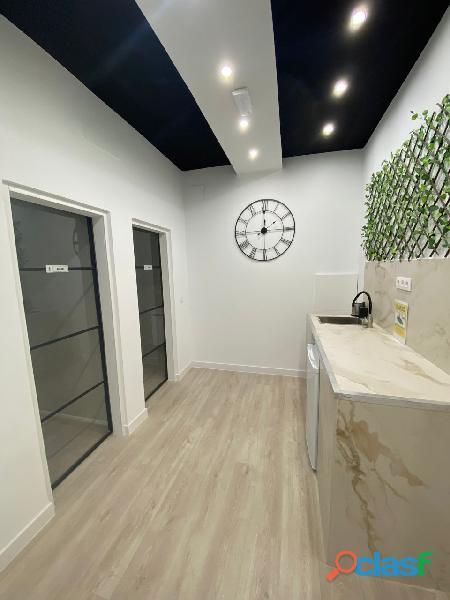 CENTRO DE NEGOCIOS ARGANZUELA,Alquiler despachos,oficinas,coworking,domiciliacion de sociedades.. 2