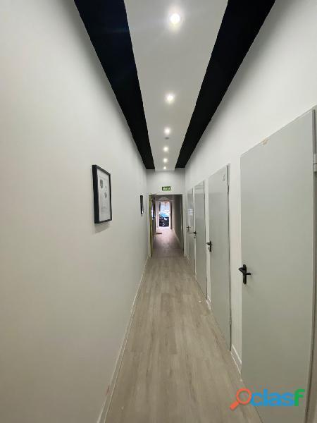 CENTRO DE NEGOCIOS ARGANZUELA,Alquiler despachos,oficinas,coworking,domiciliacion de sociedades.. 3