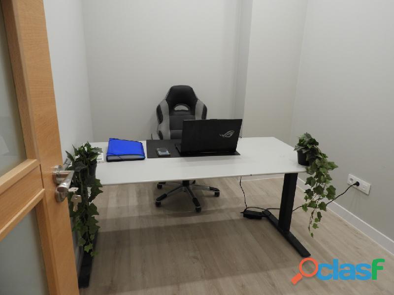 CENTRO DE NEGOCIOS ARGANZUELA,Alquiler despachos,oficinas,coworking,domiciliacion de sociedades.. 6