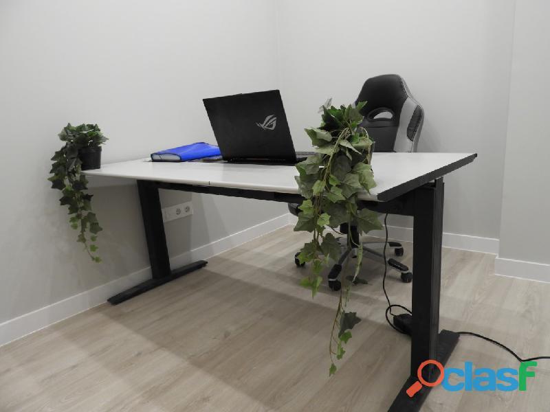 CENTRO DE NEGOCIOS ARGANZUELA,Alquiler despachos,oficinas,coworking,domiciliacion de sociedades.. 7