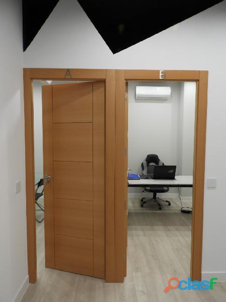 CENTRO DE NEGOCIOS ARGANZUELA,Alquiler despachos,oficinas,coworking,domiciliacion de sociedades.. 9
