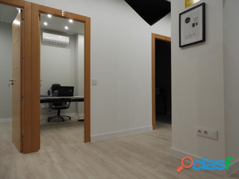 CENTRO DE NEGOCIOS ARGANZUELA,Alquiler despachos,oficinas,coworking,domiciliacion de sociedades.. 10