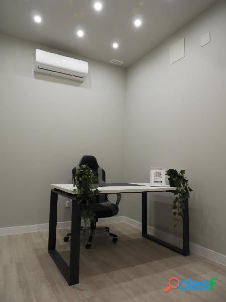 CENTRO DE NEGOCIOS ARGANZUELA,Alquiler despachos,oficinas,coworking,domiciliacion de sociedades.. 11
