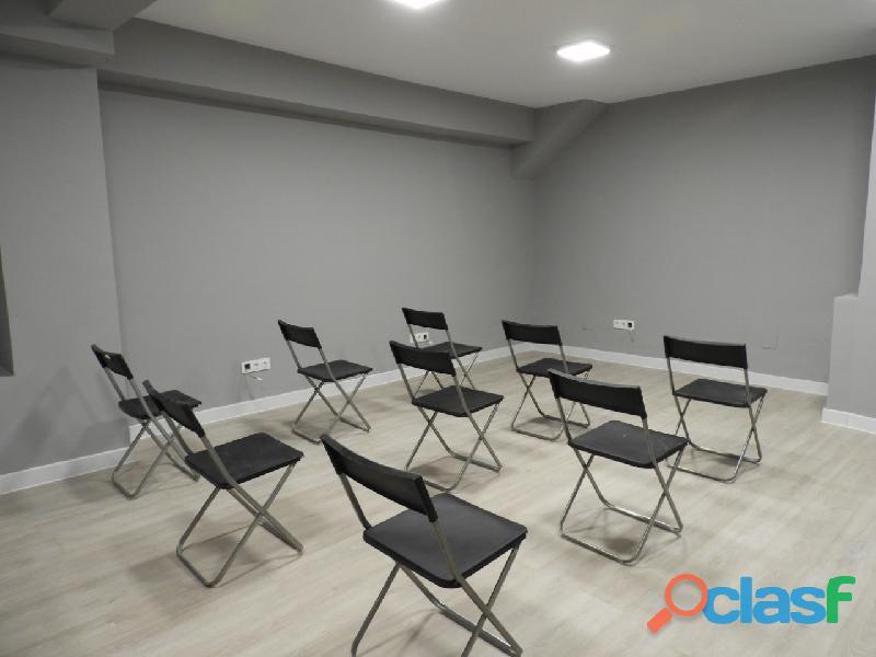 CENTRO DE NEGOCIOS ARGANZUELA,Alquiler despachos,oficinas,coworking,domiciliacion de sociedades.. 17