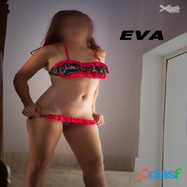 Eva teen de pecho natural lujo en mi piso