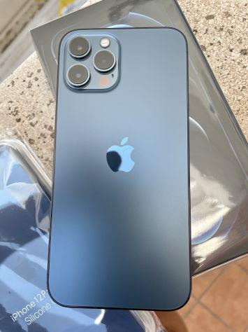 IPhone 12 Pro Max 128gb en GARANTÍA