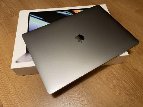 "MacBook Pro 16"" Retina, core i7 16GB"
