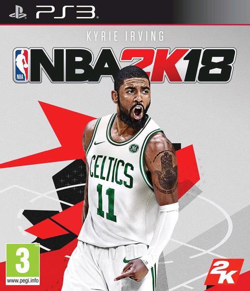 VIDEOJUEGO PS3 NBA 2K18 Segunda mano/Novedad en Nolotire A