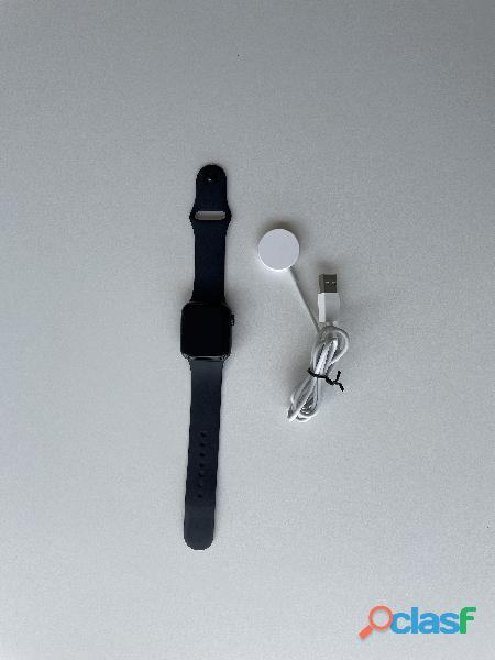 Apple Watch Series 6 40mm Space Grey Sportband