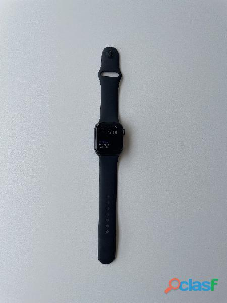 Apple Watch Series 6 40mm Space Grey Sportband 2