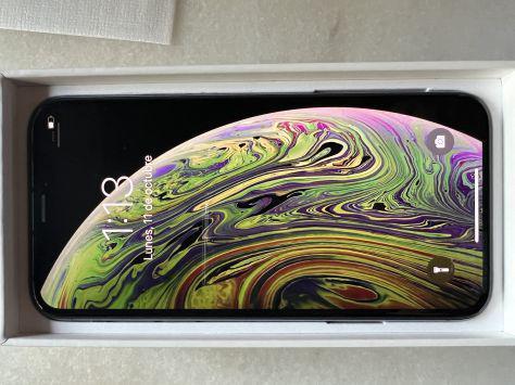 iPhone XS 256 perfecto estado