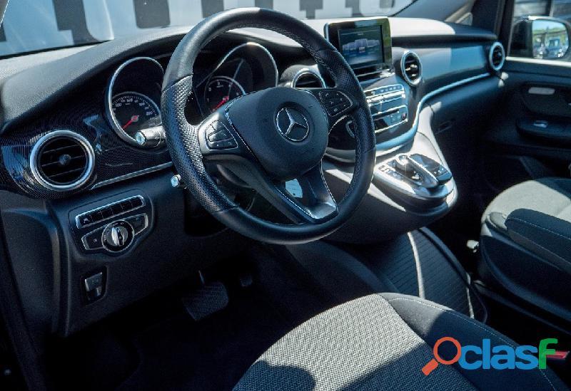 Mercedes V220 d