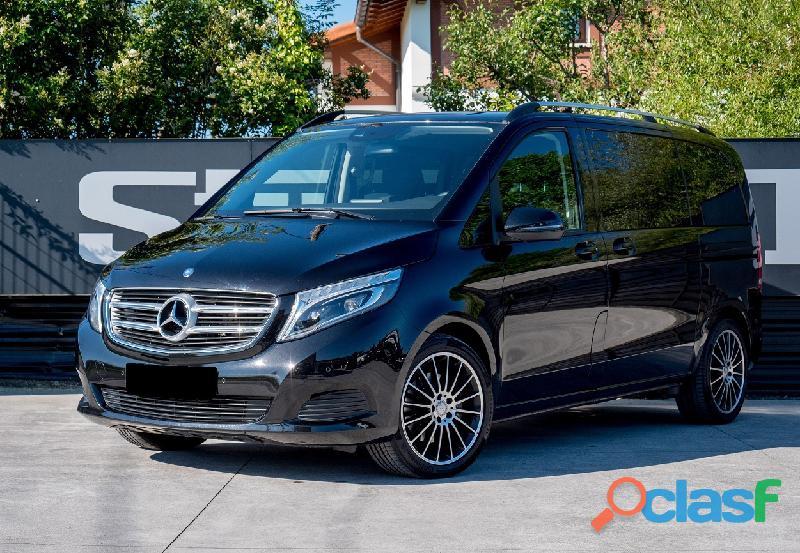 Mercedes V220 d 2