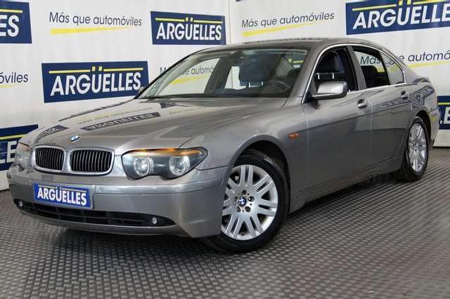 BMW 730 D 218cv Aut '03