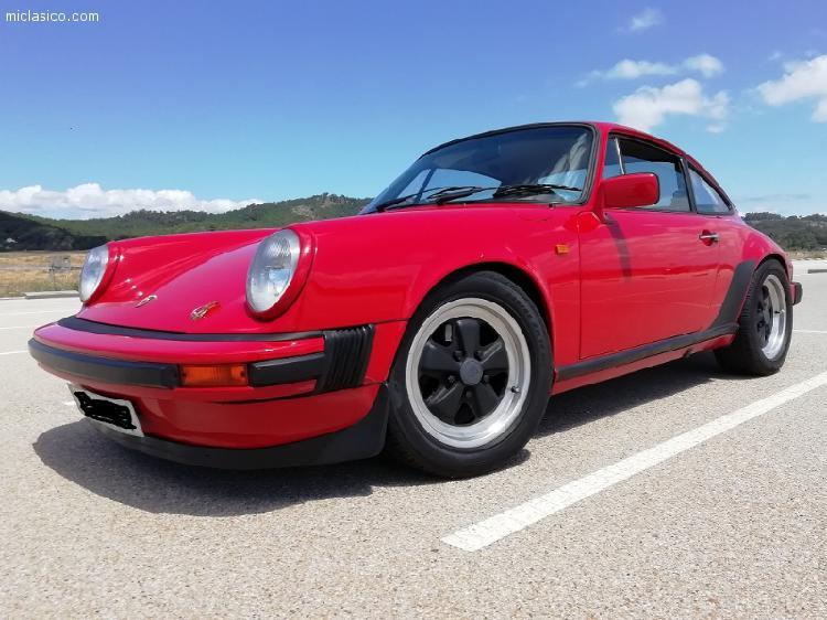 Porsche 3.0 SC