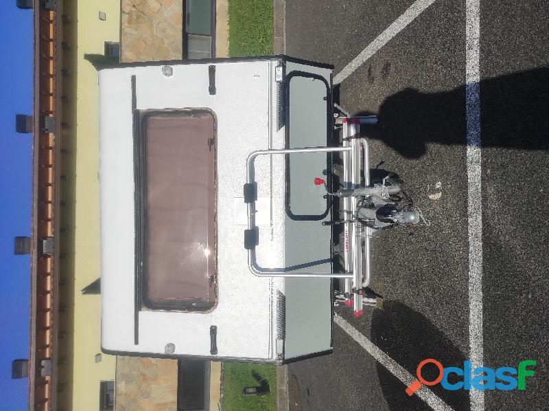 Se vende caravana Roller Roma 445 DD 1
