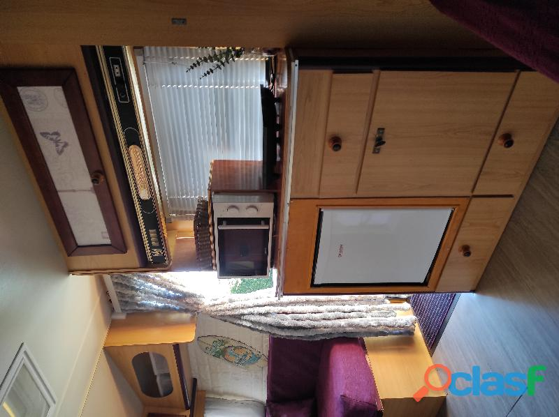 Se vende caravana Roller Roma 445 DD 5