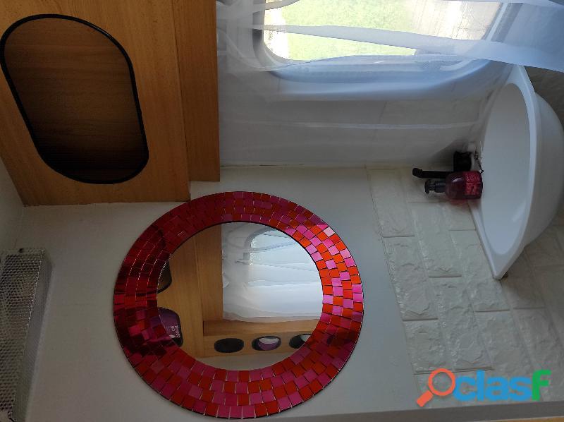 Se vende caravana Roller Roma 445 DD 7