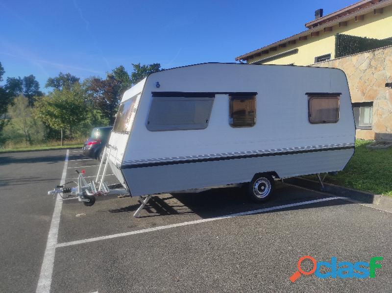 Se vende caravana Roller Roma 445 DD 9