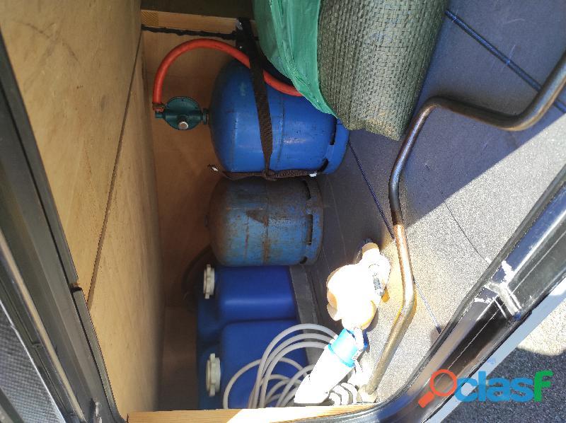 Se vende caravana Roller Roma 445 DD 11