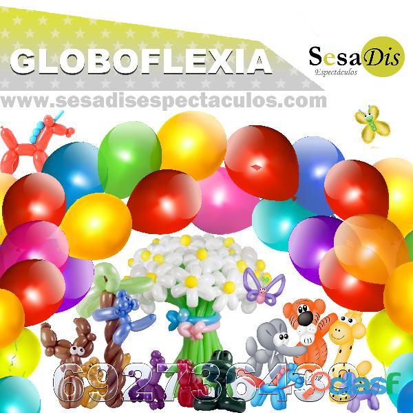 Globoflexia profesionales