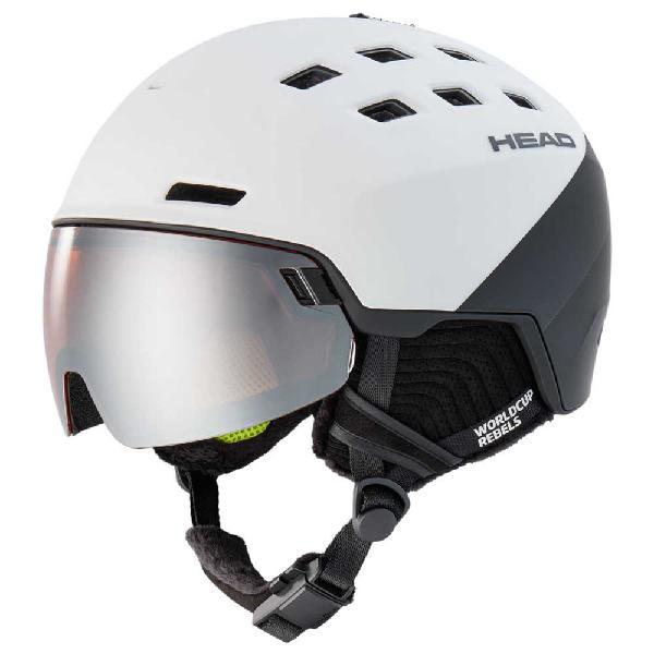 Head casco radar
