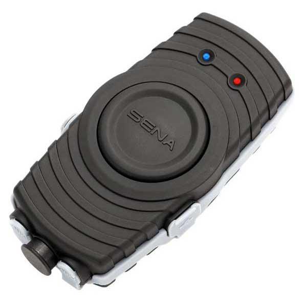 Sena intercomunicador sr10 adaptador de radio bidireccional