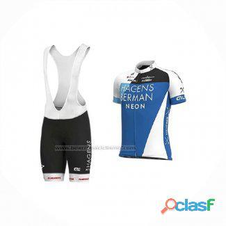 Hagens Berman Axeon ropa ciclismo