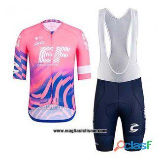 maglia ciclismo EF Education First Drapac