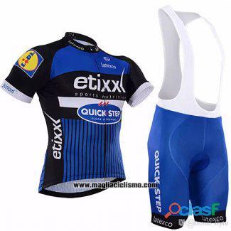 maglia ciclismo Etixx Quick Step