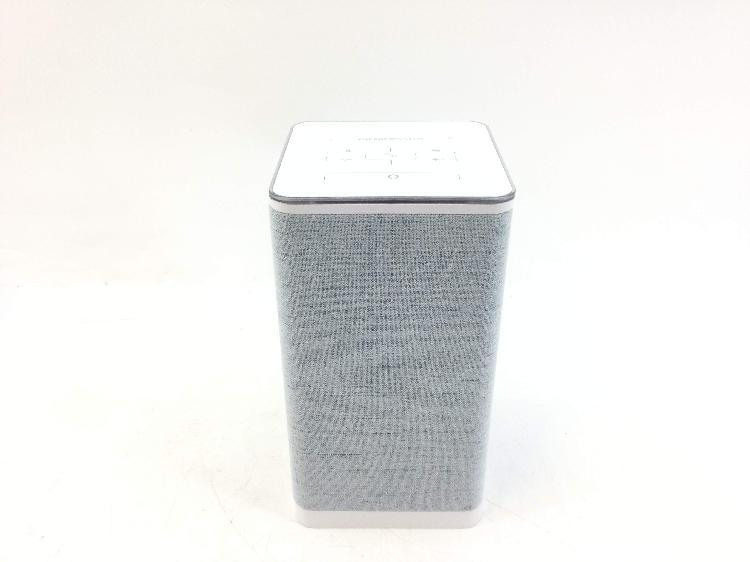 Altavoz portatil bluetooth energy sistem smart speaker 5