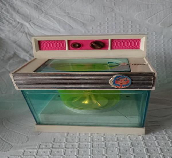 Juguete lavadora de la casa jyesa