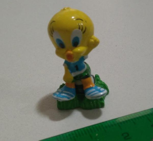 Looney toons tunes titi piolin pajaro tweety olimpiadas