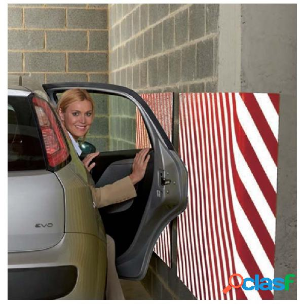 Protector parking pared dicoal rollo 150x100cm