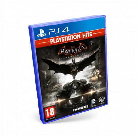 Batman arkham knight pshits ps4 (sp)