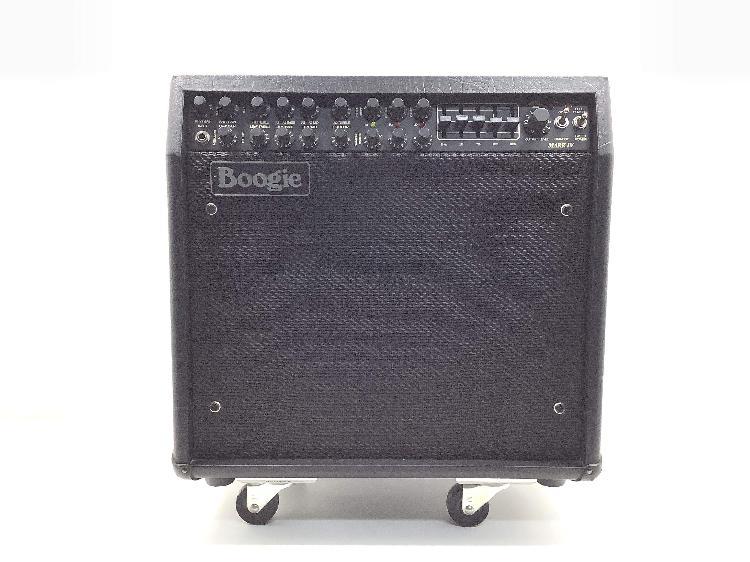 Amplificador guitarra mesa boogie mark iv