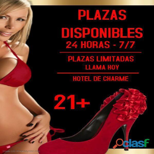 Exclusiva frances сompleto plaza