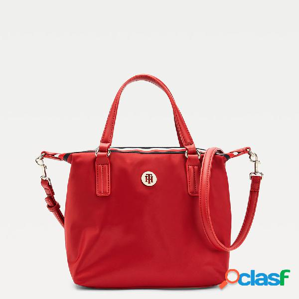 Tommy hilfiger marroquinería bolso corp arizona red aw0aw08829-xmp