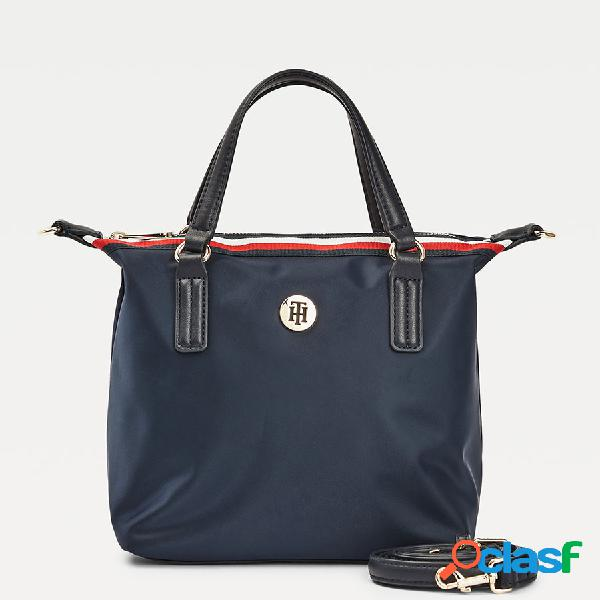 Tommy hilfiger marroquinería bolso corp sky captain aw0aw08829-cjm